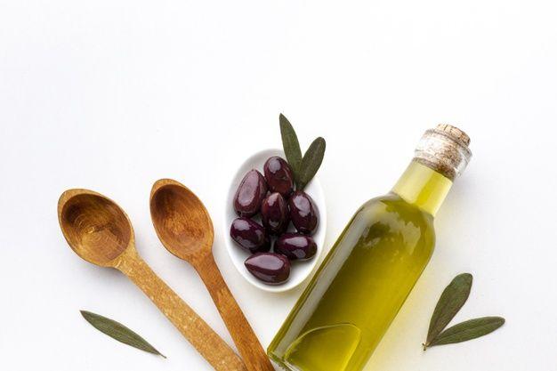 ¿Es saludable cocinar con aceite de oliva?