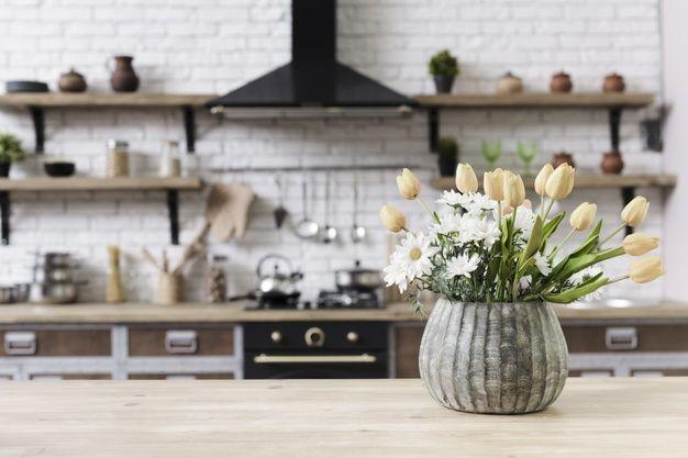 Las mejores ideas para decorar tu cocina