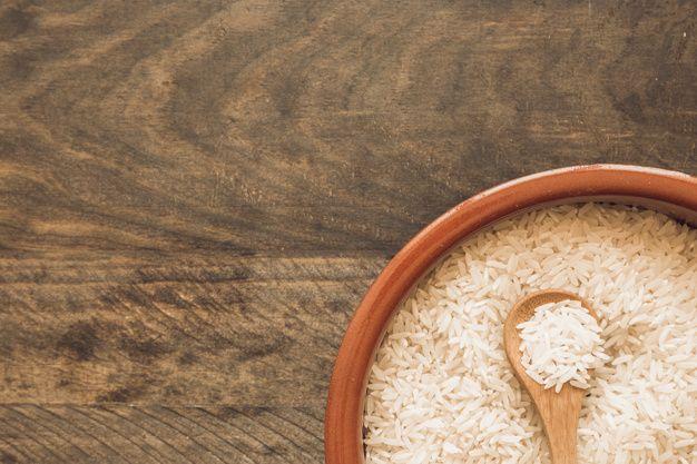 Recetas fáciles y sencillas con arroz