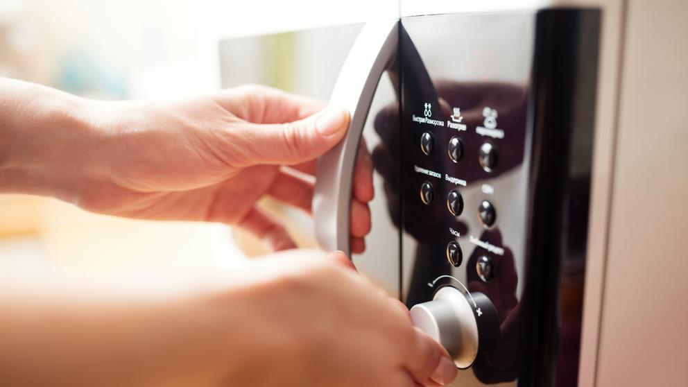 Mejores microondas relación calidad-precio